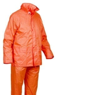 Rainwear Apparel