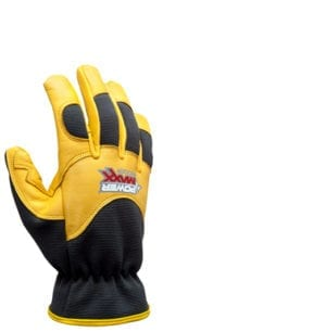 Mechanics Style Gloves